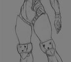 Cybergirl by Fl3xo
