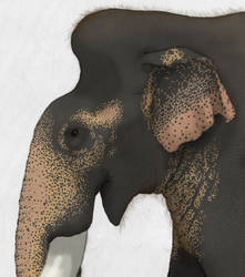 Southern mammoth preview (WIP). by D-Juan