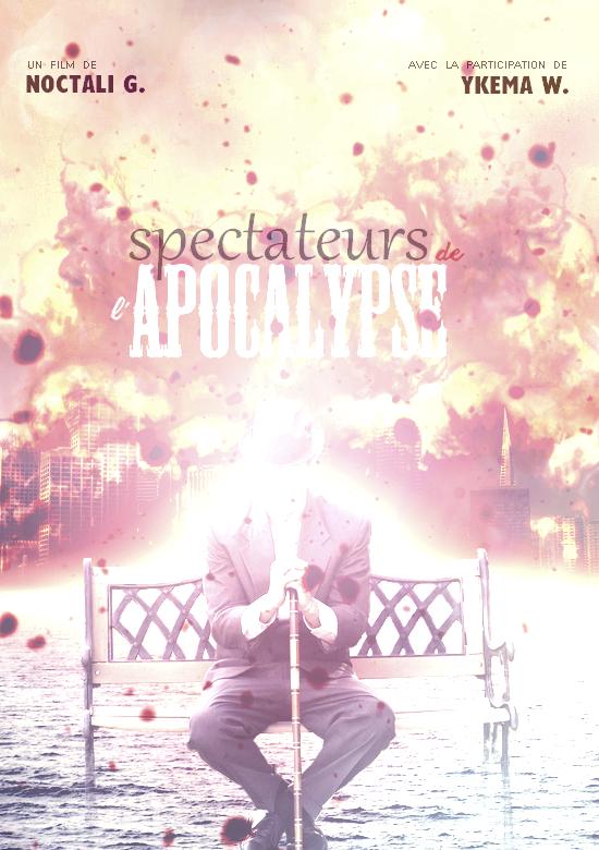 Spectators of the Apocalypse by mcgs