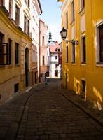 Bratislava street