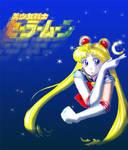 -Sailormoon Poster-