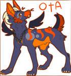 Demon Doggo OTA by nostoppingme