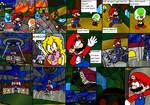 Super Mario Galaxy - Pg 8