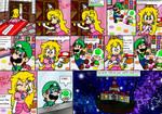 Super Mario Galaxy - Pg 11