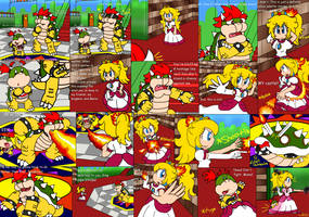Super Mario Galaxy - Pg 31 by paratroopaCx