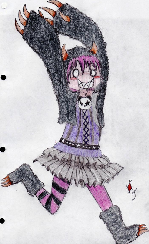 Freaky Freaky by Jack-0f-Diam0ndz