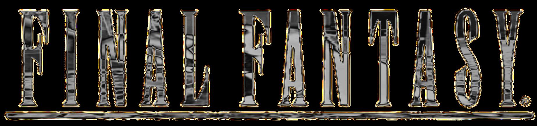 final fantasy xii logo png