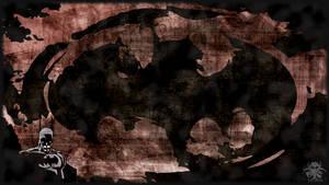 Dark Knight : Tattered