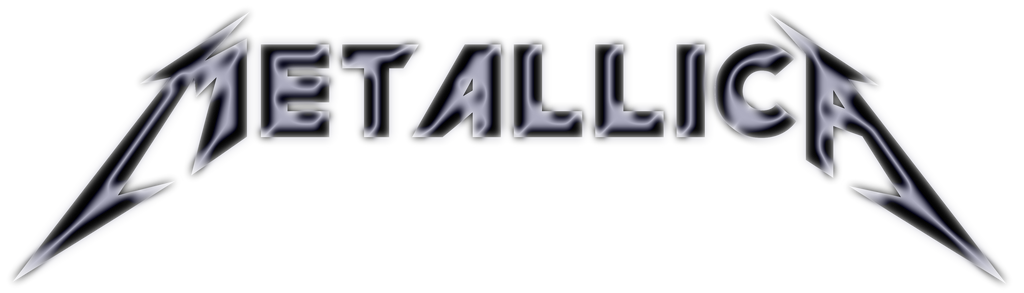 Metallica Logo by RogueVincent on DeviantArt