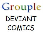 Grouple DEVIANT COMICS by ShusaiyaWolfGurl