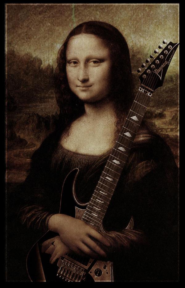 Mona Heavy