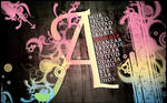 A - Typography