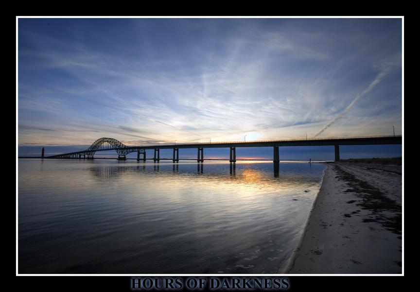 Robert Moses Bridge by Hoursofdarkness