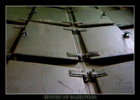 Morgue Doors