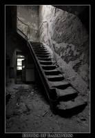 Stairway by Hoursofdarkness