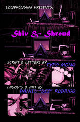 Shiv and Shroud - Credits