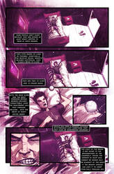 Shiv and Shroud - Page 1