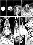 The Falconer pg 01 by YanchoAdams