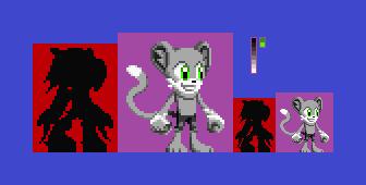 Tellar the Lemur V2 by Ky-1