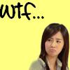 Yuri wtf avatar by o0someday0o