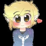 Chibi Toon Link~!