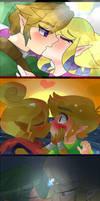Loz: Love me please