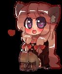 :CLOSED: Pixel Chibi Cutie Adoptable