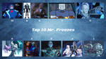 UPDATED: Top 10 Mr. Freezes