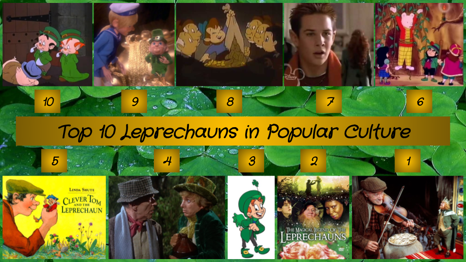 cafb7dc7e96626 Top 10 Leprechauns in Popular Culture by JJHatter on DeviantArt