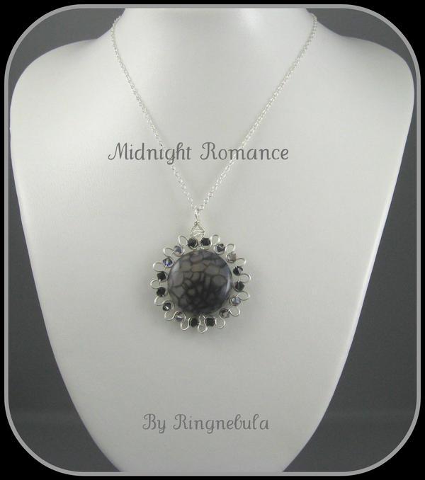 Midnight Romance by ringnebula