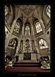 Wittenberg III castle church