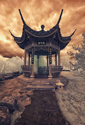 _ contemplation _ IR by EYELIGHTZONE