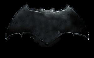 Batman v Superman Dawn of Justice Batman Logo by Tolunaydereli