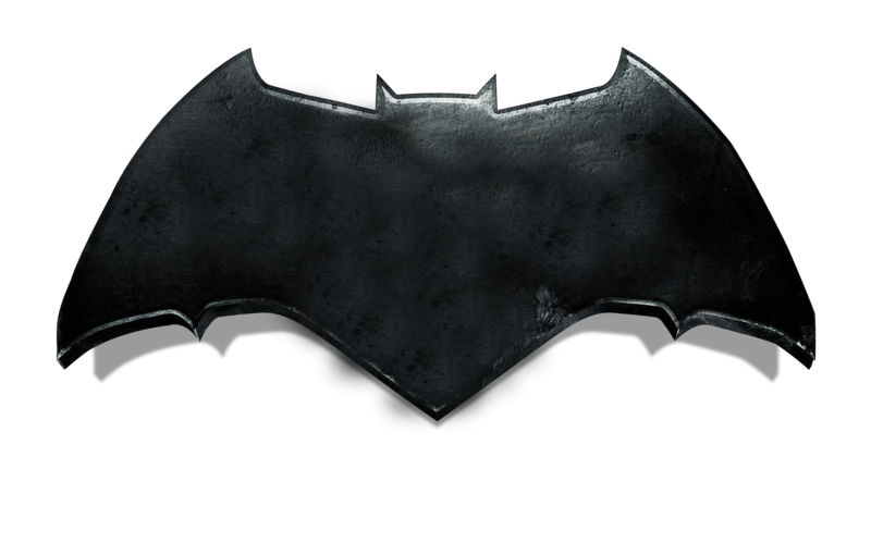 Batman v Superman Dawn of Justice Batman Logo by ...