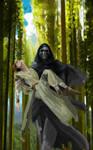 Kylo ren kidnaping Rey