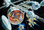 future space exploration