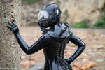 sexy rubber trooper