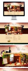 Viva Italia restaurant by pumba45