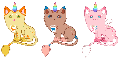 Ramen kitties [closed] by unicorngirl1