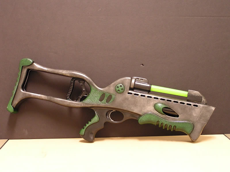 Urban Nerf Crossbow Mod 1 of 4 by DirectThreat