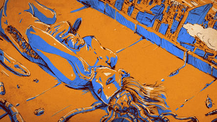 Cyber Acid Lucid Dream