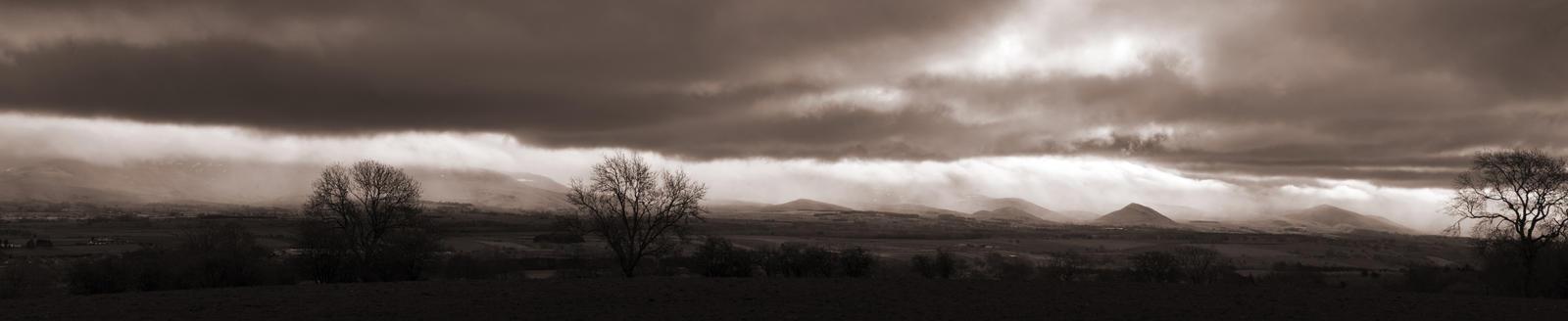 Low Cloud I