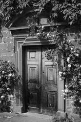 A door to... by graemeskinner