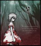 Alone Seras Victoria child - Remake