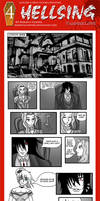 Vampire Love - 04 - Doujin Seras X Alucard