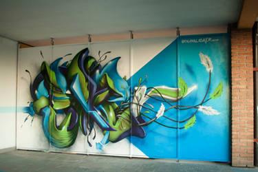 Indoor by originalASKER