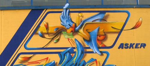 detail by originalASKER