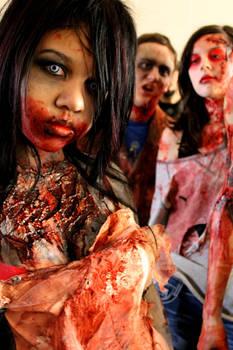 Eaten Alive - Promo Shot 2