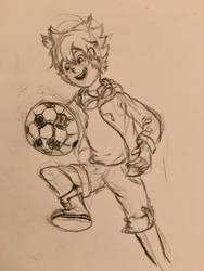 Soccer child