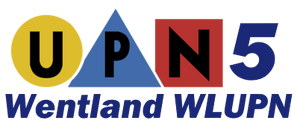 (FANMADE) UPN WLUPN 5 (1995-2002)